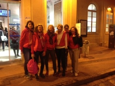 Gare de Chantilly