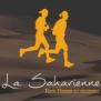 logo saharienne